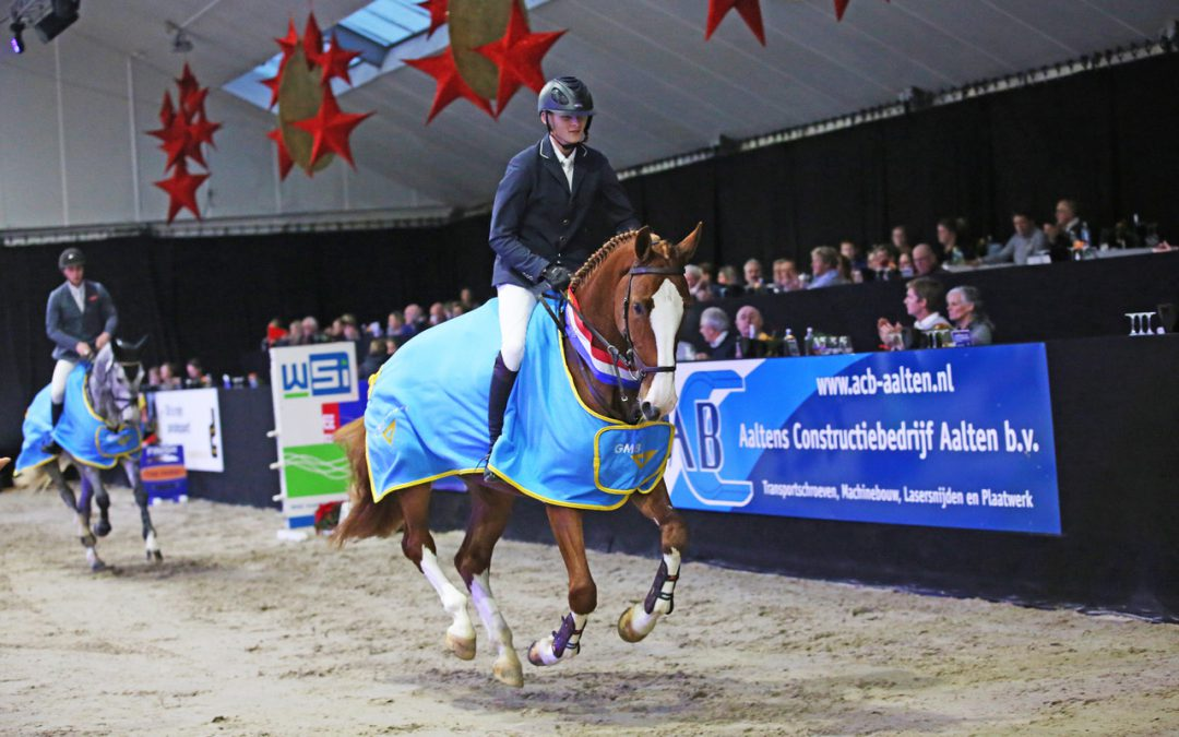 GMB Competitie 2019: De inschrijving is geopend!